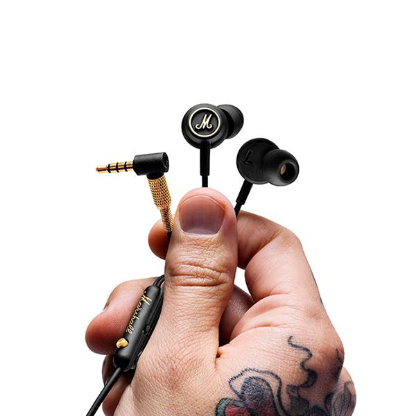 客製化驅動單體 Mode EQ 入耳式耳機