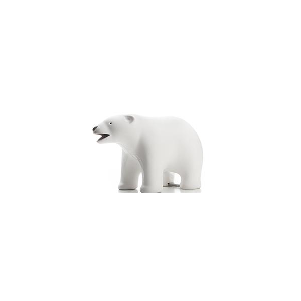 大熊出沒-膠帶組 (白)