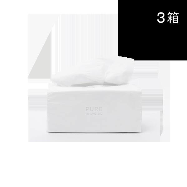 [長期訂購] 楓之戀環保衛生紙 (110抽 60包)*3箱