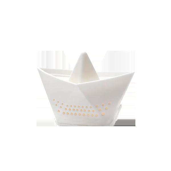 摺紙小船-泡茶器