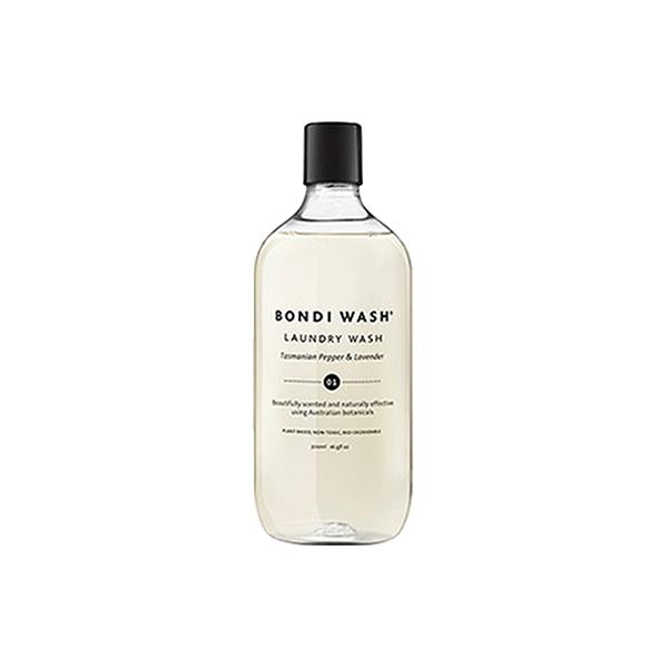 Bondi Wash 天然植物洗衣精 (塔斯曼尼亞胡椒&薰衣草)