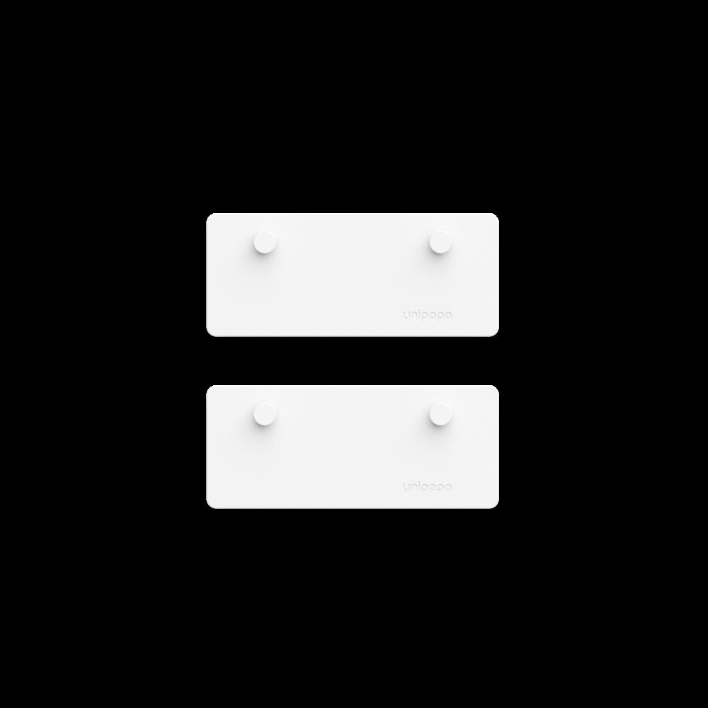有序延長線加購 - 壁貼背扣組