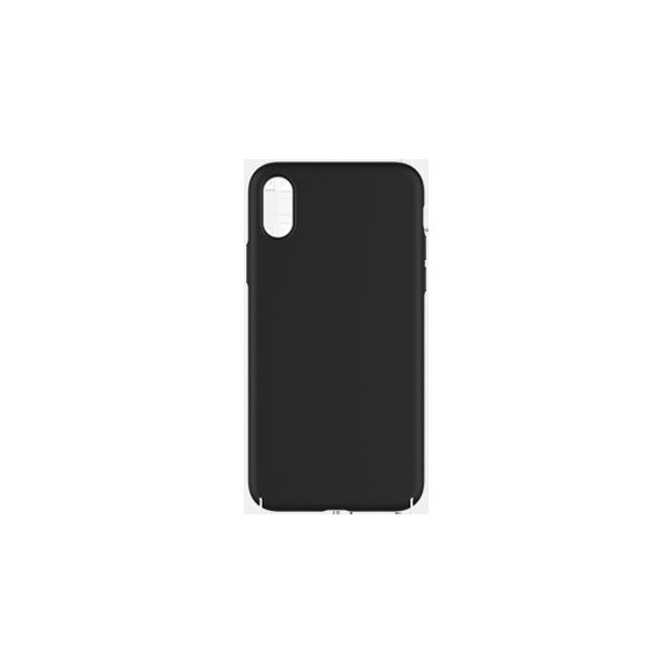 iPhone X 極素裸肌保護殼