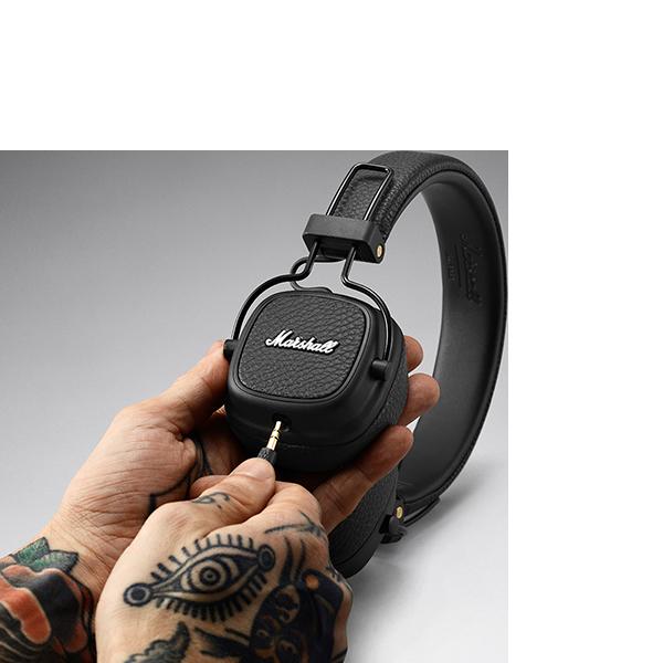 Major III 耳罩式耳機 (共3色)