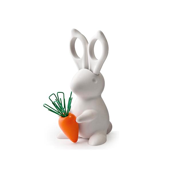 兔兒剪刀組 (共3色)