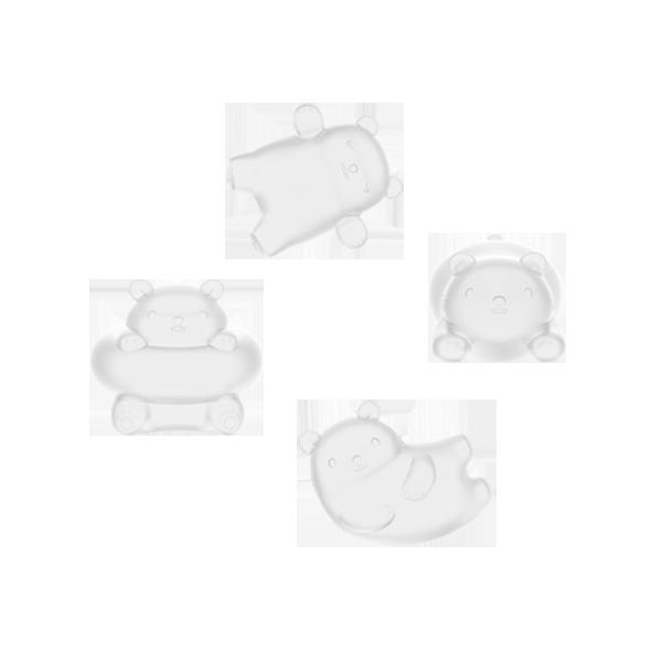 白白冰凍派對