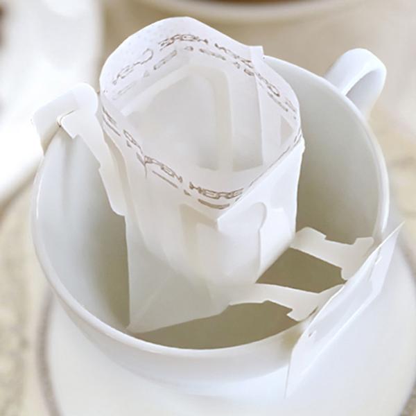 掛耳咖啡濾紙