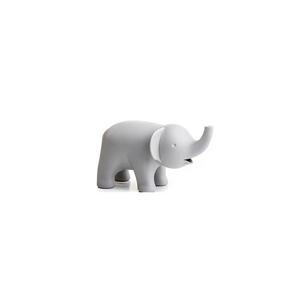 小象糖罐 (灰)
