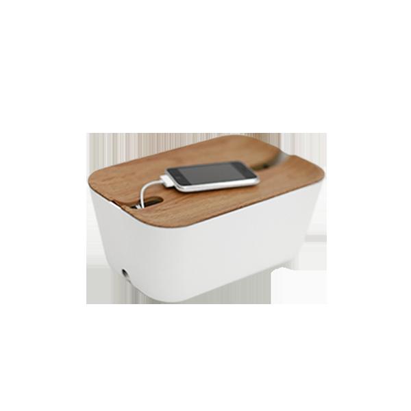 雜亂掰掰 防火安全集線盒