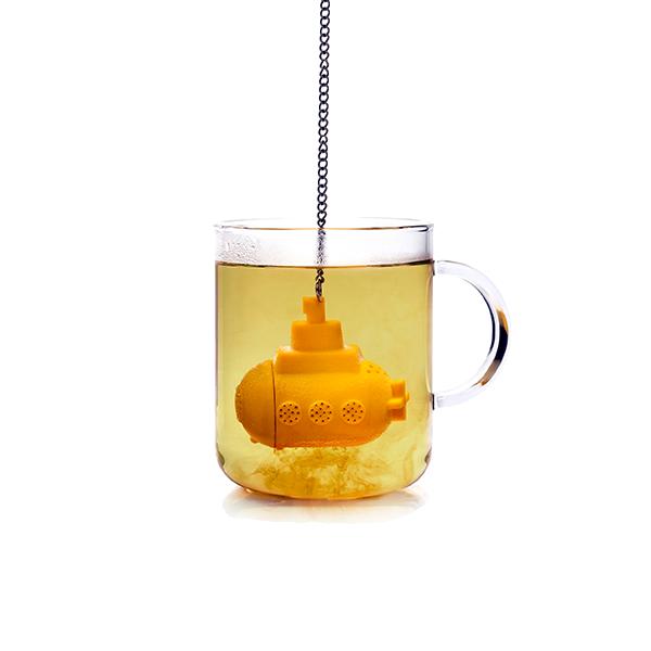 潛水艇泡茶器