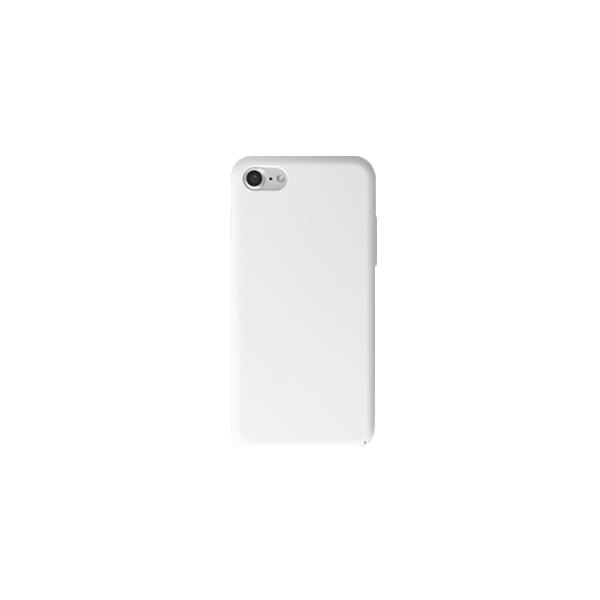 極度細緻裸肌感 iPhone 7 / 8 素面保護殼