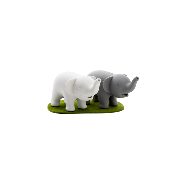 小象兄弟-胡椒鹽罐組
