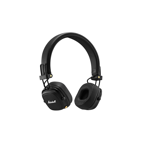 Marshall Major III BT 藍牙耳罩式耳機 (共3色)