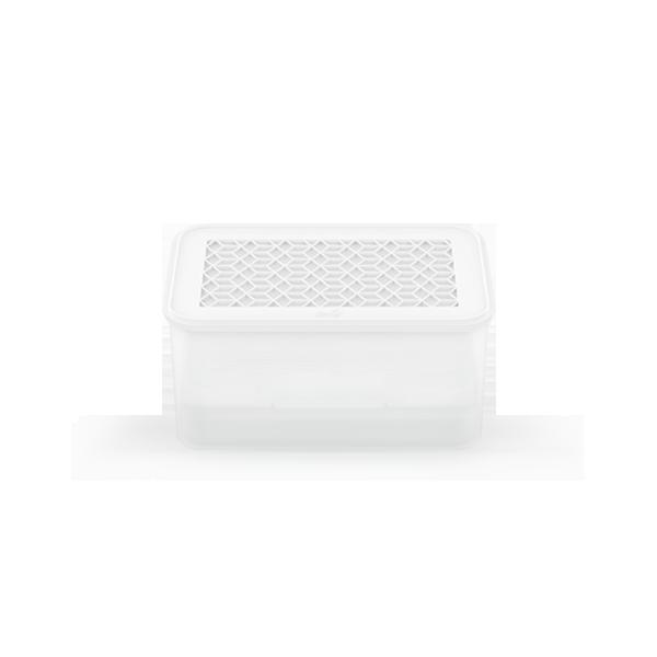 新式裸白克潮靈(除濕桶 X 3 + 補充包 X 9)