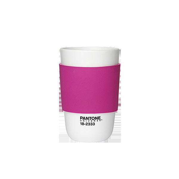 Pantone 色票隔熱杯 (共13色)