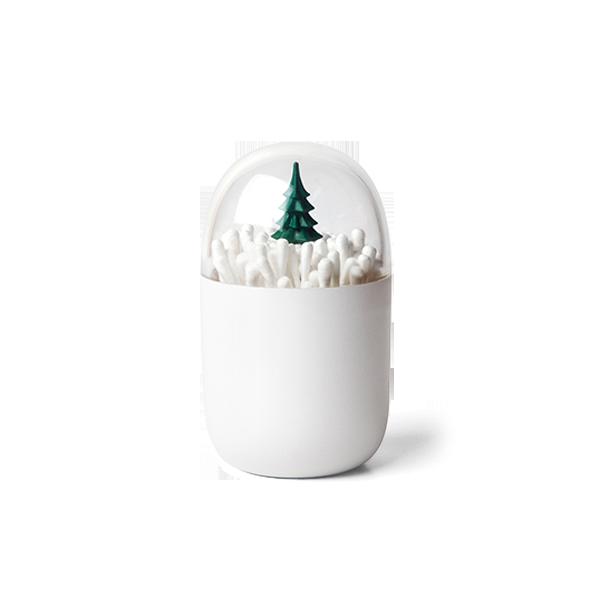 棉花棒罐 (共3款)