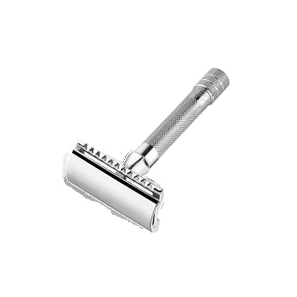 德國 Merkur 33C 短柄安全刮鬍刀