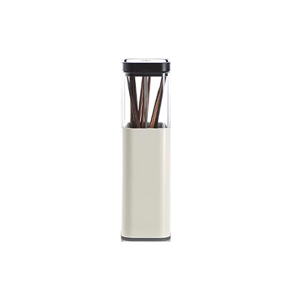 瀝水盤呼吸孔設計 為筷子找一個清爽的家|筷籠