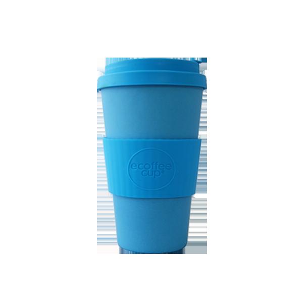 【天然竹纖維】環保隨行杯 16oz (共8色)