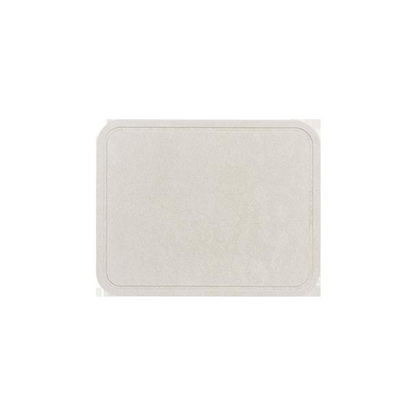 奈米珪藻土浴室地墊(小)|素面