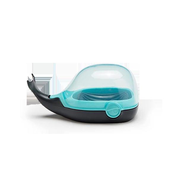 鯨魚-切蛋器
