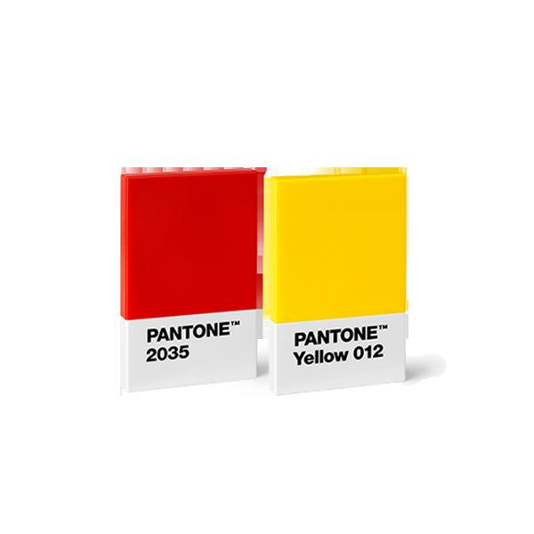 PANTONE|色票名片夾 自由搭二入優惠組