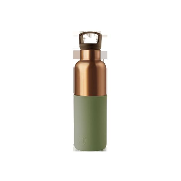 時尚保溫水瓶