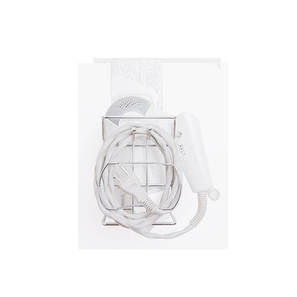 STEEL│304不鏽鋼吹風機架