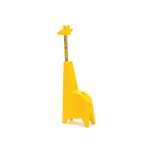 長頸鹿小姐-捲尺