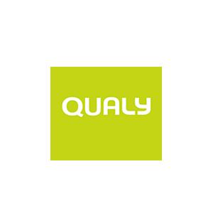 泰國 Qualy