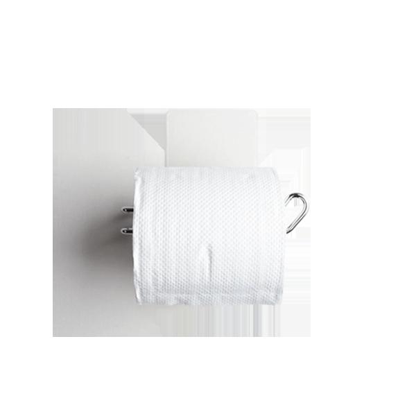 STEEL│304不鏽鋼捲筒衛生紙架