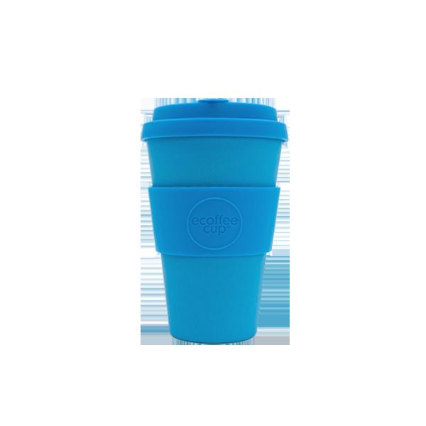 【天然竹纖維】環保隨行杯 14oz (純色款 - 共10色)