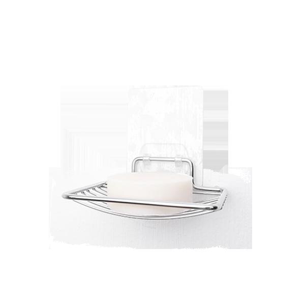 STEEL│304不鏽鋼肥皂架